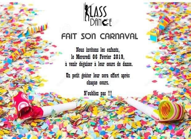 carnavalklassdance