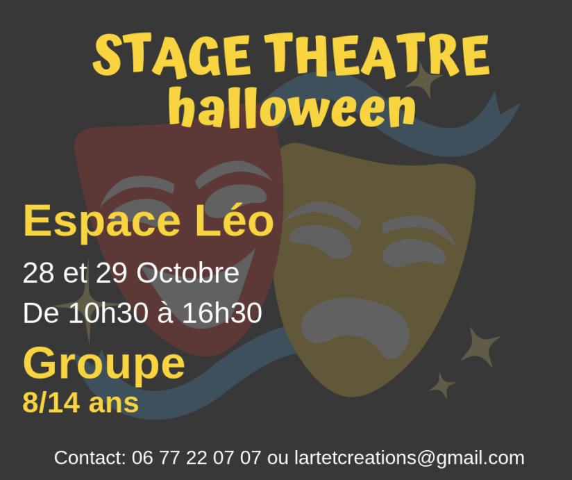 stage theatre